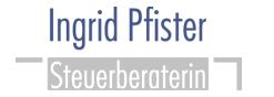 Logo von Ingrid Pfister